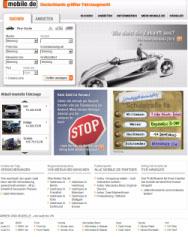 vente de voitures sur le premier site de vente d 39 automobiles en allemagne. Black Bedroom Furniture Sets. Home Design Ideas