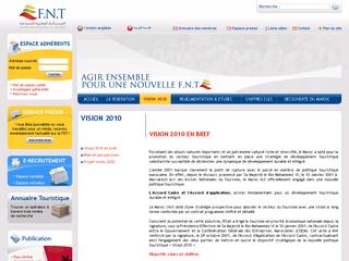 F d ration nationale de tourisme au maroc - Federation nationale des offices de tourisme ...