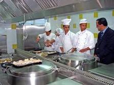 Ecole sup rieure de tourisme et technologie h teli re - Ecole superieure de cuisine ...