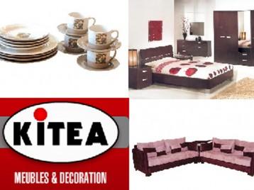 catalogue mobilia et kitea sur site de vente de meuble au maroc. Black Bedroom Furniture Sets. Home Design Ideas