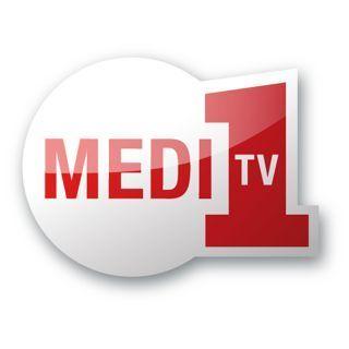 تقـديم الداربي المغاربي الجزائر المغرب Medi-1-TV-au-Maroc.jpg