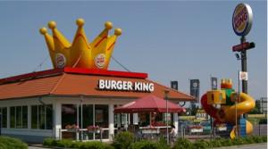 Burger King au Maroc