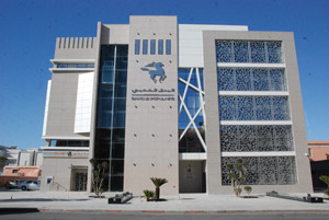 banque populaire laayoune