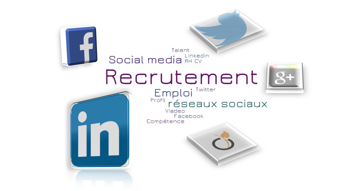 Trouver un emploi au maroc gr ce aux r seaux sociaux - Cabinet de recrutement au maroc ...